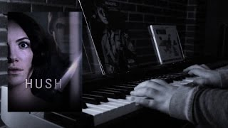 Hush 2016 Movie Ending Theme  PIANO COVER
