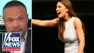 Dan Bongino slams Ocasio-Cortez's plans for taxes