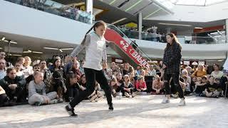 Kids Dance Battle Motion в Туле: дети танцуют-1
