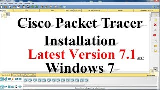 cisco packet tracer free download for windows 7 32 bit