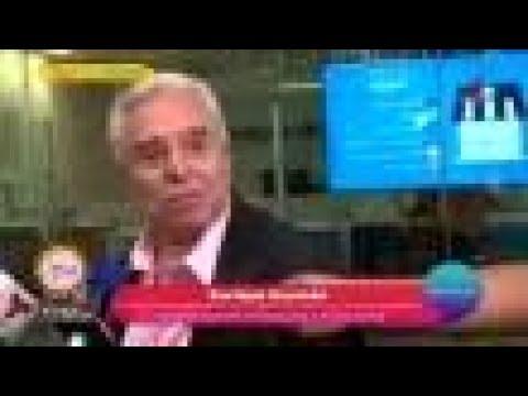 Enrique Guzmán, en espera de que el SAT descongele sus cuentas | Sale el Sol