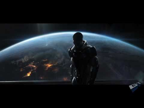 Trailer na Mass Effect 3