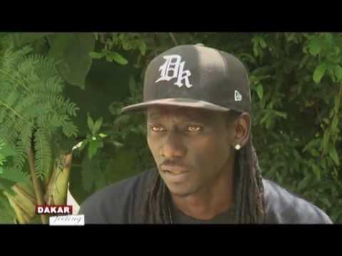 Dakar Feeling – Interview de Duggy TEE