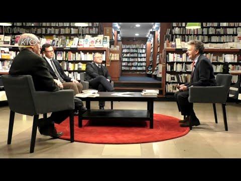 L'Esprit des Lettres - Philippe Le Guillou, Yann Raison du Cleuziou et Jean-Louis de La Vaissière