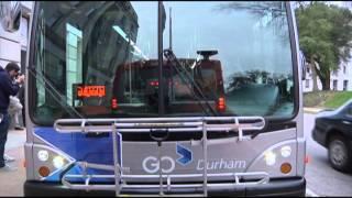 CityLife Examines New GoDurham Transit Design (April 2015)