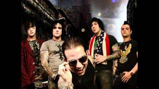 Avenged Sevenfold - Darkness Surrounding BACKING TRACK