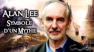 Alan Lee -  Le Symbole Dun Mythe
