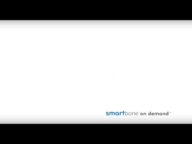 SmartBone on Demand Vertical Augmentation Case by Dr. Bevilacqua - Highlights @ Dubai AEEDC 2013