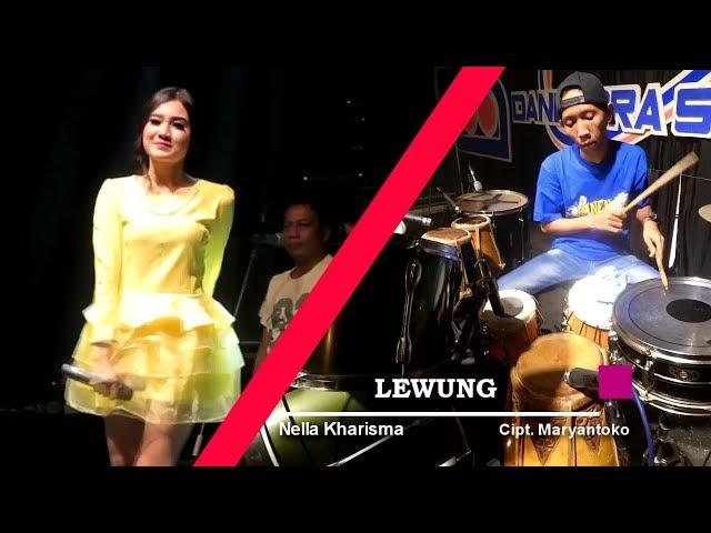 Nella Kharisma - Lewung [OFFICIAL]