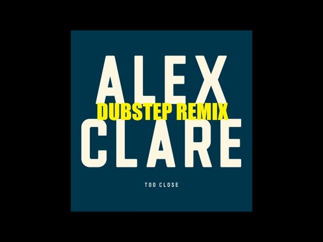 Alex clare too close free download.