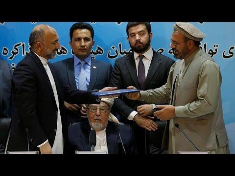 Αφγανιστάν: Αμφιλεγόμενη συμφωνία ειρήνης με τον «χασάπη της Καμπούλ»