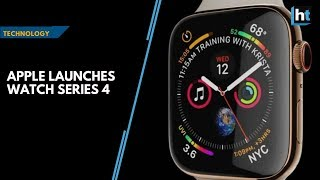Apple Watch gets healthier with ECG app and fall detection sensor
