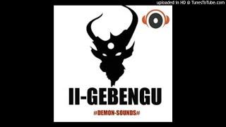 Dj Kitso-Sdesha Ngomntu (Demon Sounds) ft Owgee