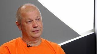 Координатор ПСО «Волонтер» Сергей Шухрин — о ходе операции по поиску Маши Ложкаревой (0+)