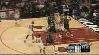 Wizards vs. Bulls 2003 (9/...)