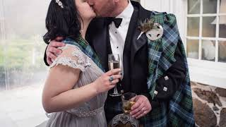 Make Your Wedding A Celtic Celebration!