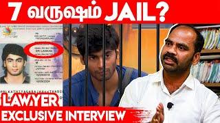 ஆதாரங்கள் எல்லாமே இருக்கு | Sanam Shetty Lawyer Interview | Tharshan, Bigg Boss 3 Tamil, Vijay Tv