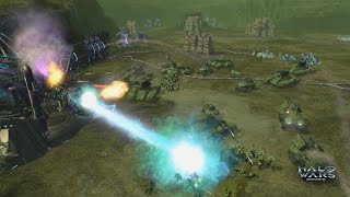 Halo Wars Definitive Edition PC 60FPS Gameplay | 1080p