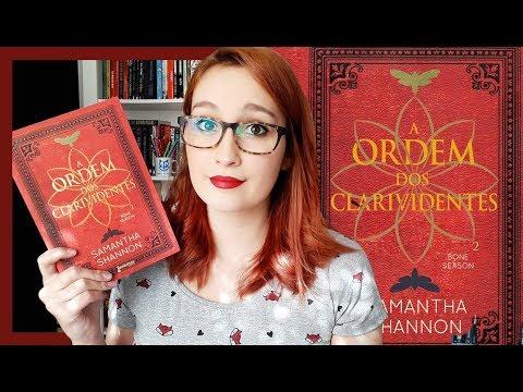 A Ordem dos Clarividentes (Samantha Shannon) | Resenhando Sonhos
