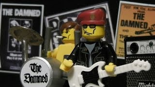 Lego The Damned - New Rose