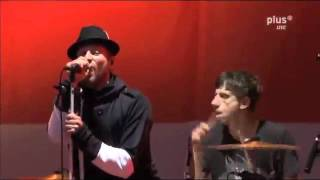 Beatsteaks - I Don't Care As Long As You Sing live Rock am Ring 2011
