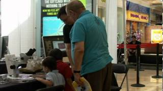 HCC Beat   Outreach Event At Galleria Mall