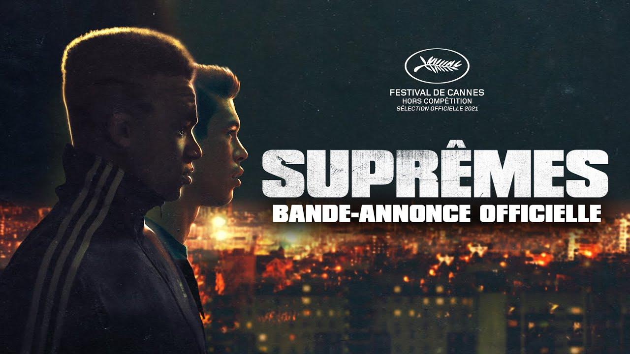 Suprêmes - Bande-annonce officielle