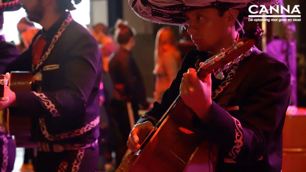 CANNA x Dutch Chili Fest '19