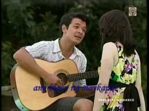 Dahil May Isang Ikaw (Miguella honeymoon).wmv