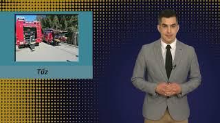 TV Budakalász / Budakalász Ma / 2021.03.01.