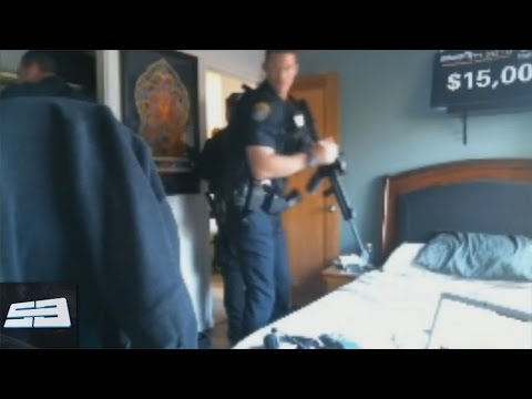 Top 10 Gamers Swatted On Live Stream