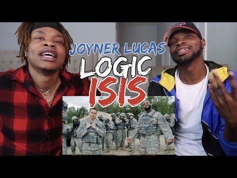 Joyner Lucas ft. Logic - ISI$ (ADHD) - DISSECTED/FIRST LISTEN!