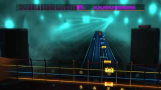 Rocksmith - Zero 7 - This Fine Social Scene - Bass Guitar