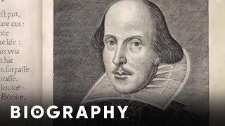 William Shakespeare - Playwright | Mini Bio | BIO