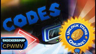 ☯ Club Penguin Rewritten | All Currently Codes 2020 (5): Hoodies, Laptop, Elite Puffle and CJCards ☯