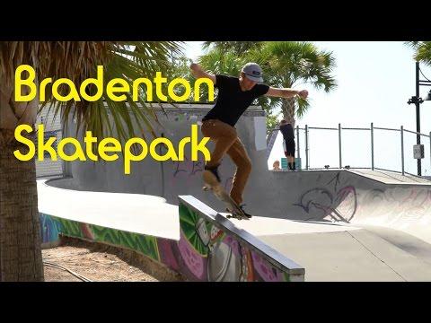 Bradenton Skatepark