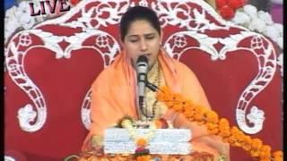hemlata shastri ji live bhajan