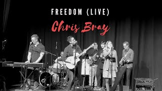 FREEDOM (Jesus Culture cover) live