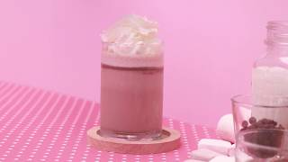 วิธีทำ Marshmallow Pudding ทำกินเองง่ายๆ