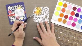 Seven Things You Can Do With Watercolor
