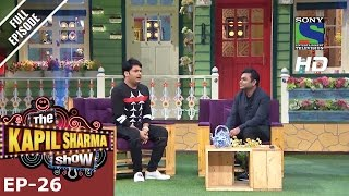 The Kapil Sharma Show  दी कपिल शर्मा शो–Episode 26Music Maestro AR Rahman –17th July 2016