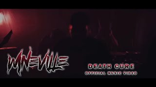 Wineville - Death Cure [Music Video] (2018) Chugcore Exclusive