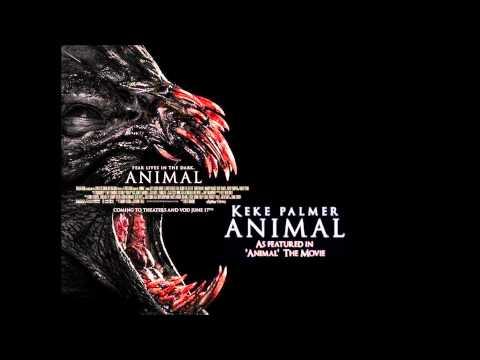 Keke Palmer - Animal (Audio)