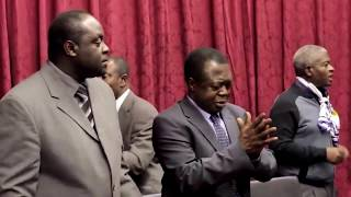 The Church Of Pentecost UK 2015 Easter Convention - Eld Daniel Akakpo