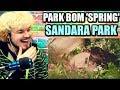 [M/V] Park Bom(박봄) - Spring(봄) (feat. sandara park(산다라박) | REACTION!!