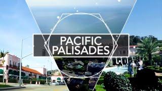 Pacific Palisades   Community Tour