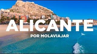 Alicante en 1 día | Vuelta a España