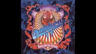 Dokken-Kiss of Death [HQ]