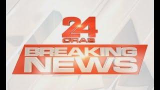 24 Oras: GMA NEWS COVID-19 Bulletin - 3:30 PM | March 28, 2020