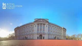 Buckingham Palace Expedition